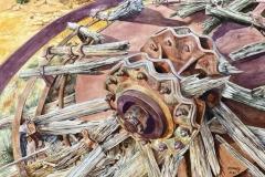 Northwest Watercolors Image