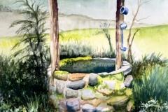 Northwest Watercolors image.